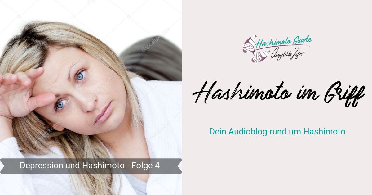 Depression und Hashimoto
