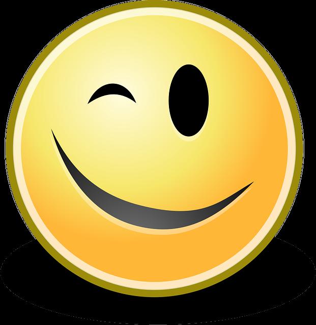 Hashimoto Wissen Smiley