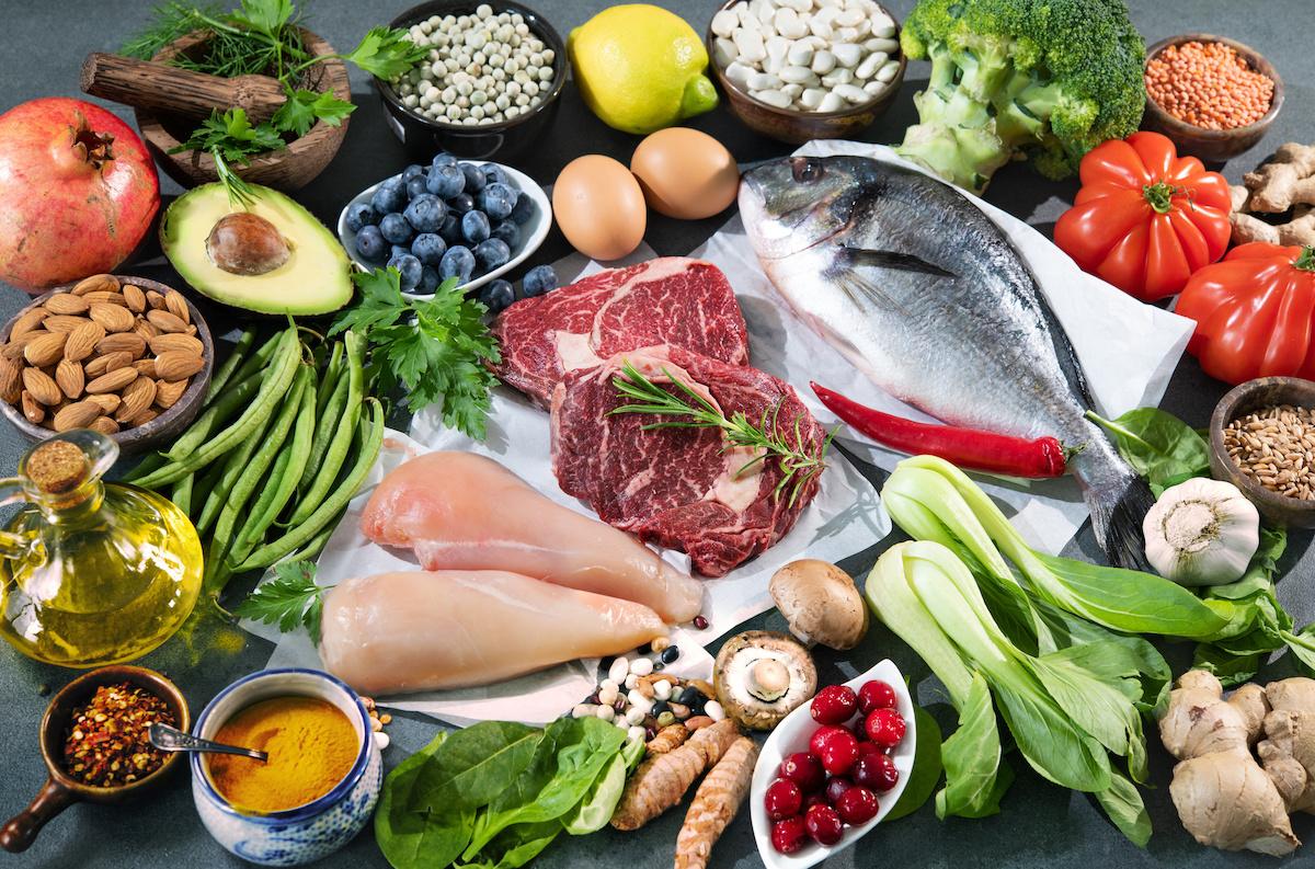 Hashimoto Ernährung
