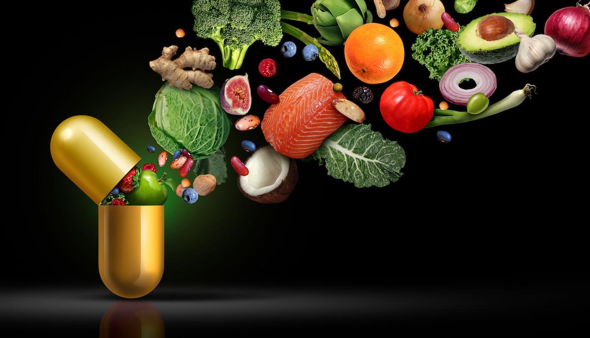 Hashimoto freundliche Ernährung