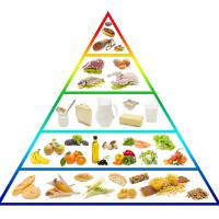 Keine Hashimoto freundliche Ernährung