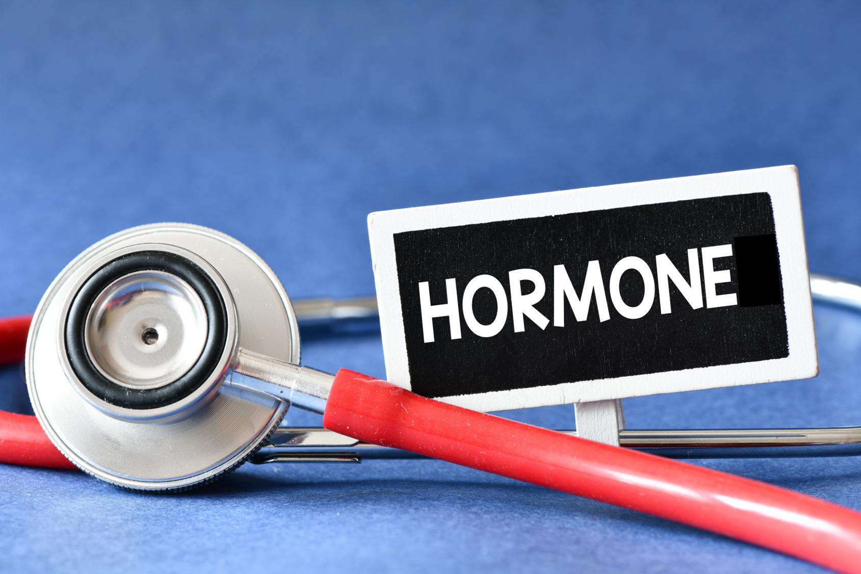 Alle Hormone